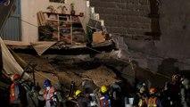 Terrible balance de fallecidos por el terremoto en México