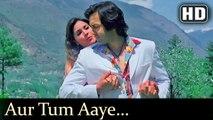 Aur Tum Aaye (Full HD SONG) Dosti (2005) ,  Bobby Deol ,  Lara Dutta ,  Alka Yagnik ,  Romantic Song , Sonu Nigam, Alka Yagnik