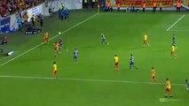 Fedor Černych Super Goal HD - Jagiellonia 1:0 Legia 24-09-2017 HD