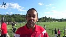 Coupe de France 4ème tour: la réaction de Fabrice Sant'Anna