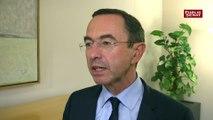 Bruno Retailleau : « Je serai candidat à la présidence du groupe LR au Sénat »