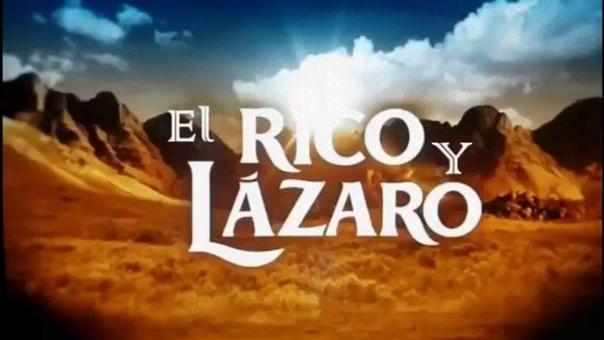 El Rico y Lázaro (Trailer)