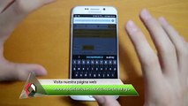 Root Nextbook Ares 8 Lollipop 5 0 - video dailymotion