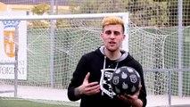 Croqueta mix combo (Andres Iniesta & Fútbol callejero) - Videos, Jugadas y Trucos de Fútbol Sala