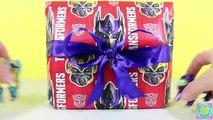 Transformers Optimus Prime Vs. Megatronus Robots in Disguise Clash of the Transformers Exclusive