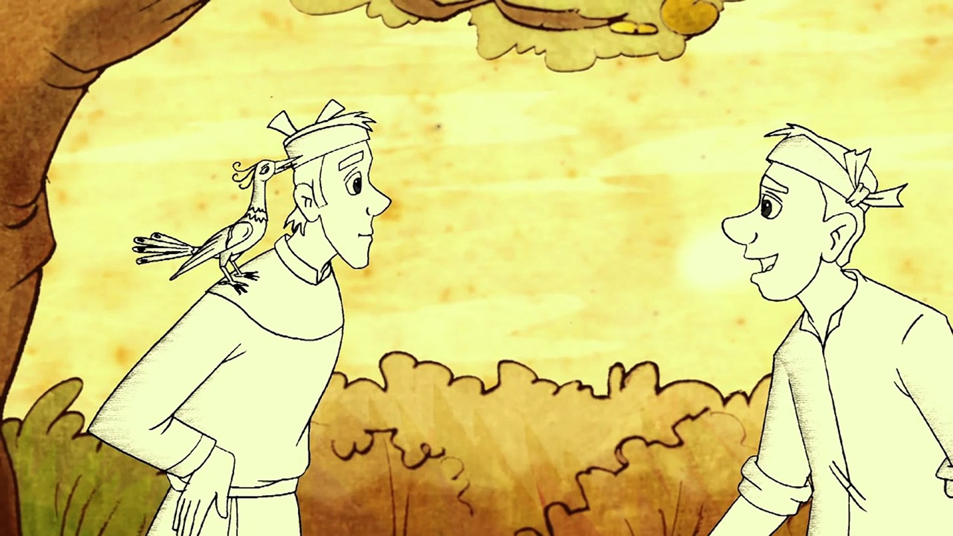 Phim hoạt hình – Hoạt hình Danh ngôn Cuộc sống - THẮP SÁNG YÊU THƯƠNG ► Phim hoạt hình hay nhất 2017