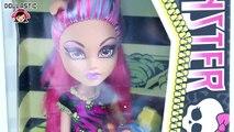 Monster High MH : Creepateria - Howleen Wolf
