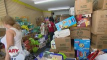 Nueva York le hace frente a la devastación del huracán María