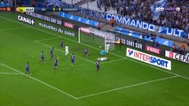 Match Highlights: Marseille 2 - 0 Toulouse