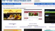 How to upload Website to online Server Using Filezilla (English).