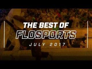 Top 5 FloSports Moments | July 2017