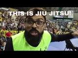 The Spirit Of BJJ | IBJJF 2017 World Championships