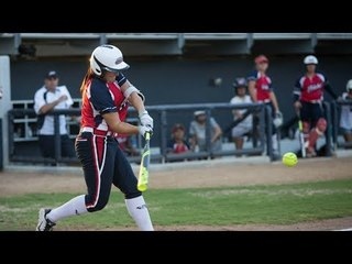 USSSA Pride's Lauren Chamberlain: 15 Things You Didn't Know