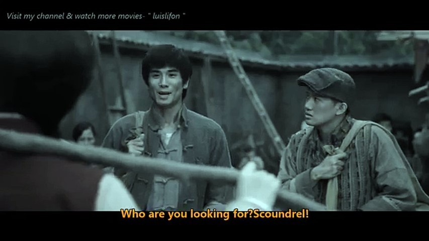 Best Chinese Action Movies - KungFu Action Movies- Chinese Movies | Godialy.com