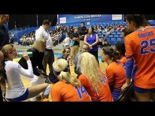 Florida Women's Volleyball #6 in 2017 NCAA Preseason Rankings