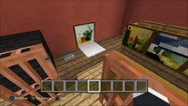 ✔️ HOW TO MAKE A COOL GAMING SETUP IN MINECRAFT! - Minecraft Tutorial! Xbox 360/Xbox ONE + PS3/4
