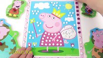 Peppa Pig Tooth Fairy Picture Creating