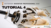 Autodesk inventor 2018 tutorials for beginners - autodesk inventor user interface