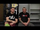Scott Holtzman Tells Bottle-Breaking Street Fight Story, Training at The MMA Lab