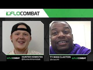 Tywan Claxton Plans Pro Debut, Wants Aaron Pico: 'I Got Beaters, And He Has No Chin'