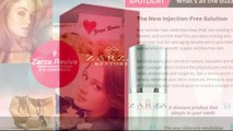 Zarza Revive Serum - Review, Free Trial, Scam, Side Effects