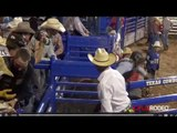 2017 Texas Cowboy Reunion Bull Riding