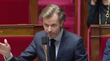 """""""Arrogance juvénile"""", """"hors-sujet"""" : débats tendus à l'Assemblée nationale sur la loi antiterroriste"""