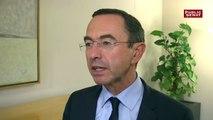 Bruno Retailleau  - « Je serai candidat à la présidence du groupe LR au Sénat »-gS8uZIsK1B8