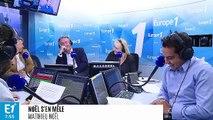 "Europe 1 reçoit Michel Sapin : ""RTL tremble, France Inter vascille !"""