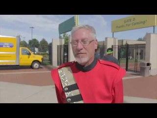 Southern Knights Make DCA Championship Debut