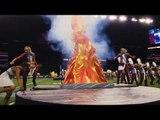 Boston Crusaders Burn Down Lucas Oil Stadium