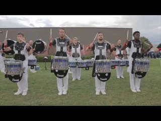 In The Lot: Kidsgrove Scouts At DCA Championships