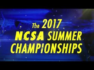 Get Ready For The 2017 NCSA Summer Champs