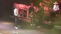 Status Quo Live - Rock 'N' Roll 'N You(Rossi,Bown) - O2 Arena,London 16-12 2012
