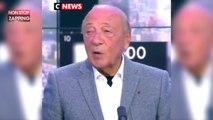 Bernard Tapie atteint d'un cancer : Jacques Séguéla donne de ses nouvelles (Vidéo)