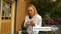 The Lowdown Leeds - 22nd September