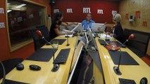 """Bernard Tapie atteint d'un cancer de l'estomac : """"le match de sa vie"""""""