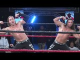 Match of the Week: The Hardys vs. The Young Bucks (House of Hardcore VII)