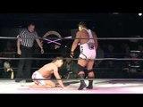 Match of the Week: Jeff Cobb vs. Matt Riddle (EVOLVE 74)