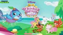 Disney Palace Pets 2 Whisker Haven - Ariels Treasure Pet Dress Up (NEW PALACE PETS GAME)