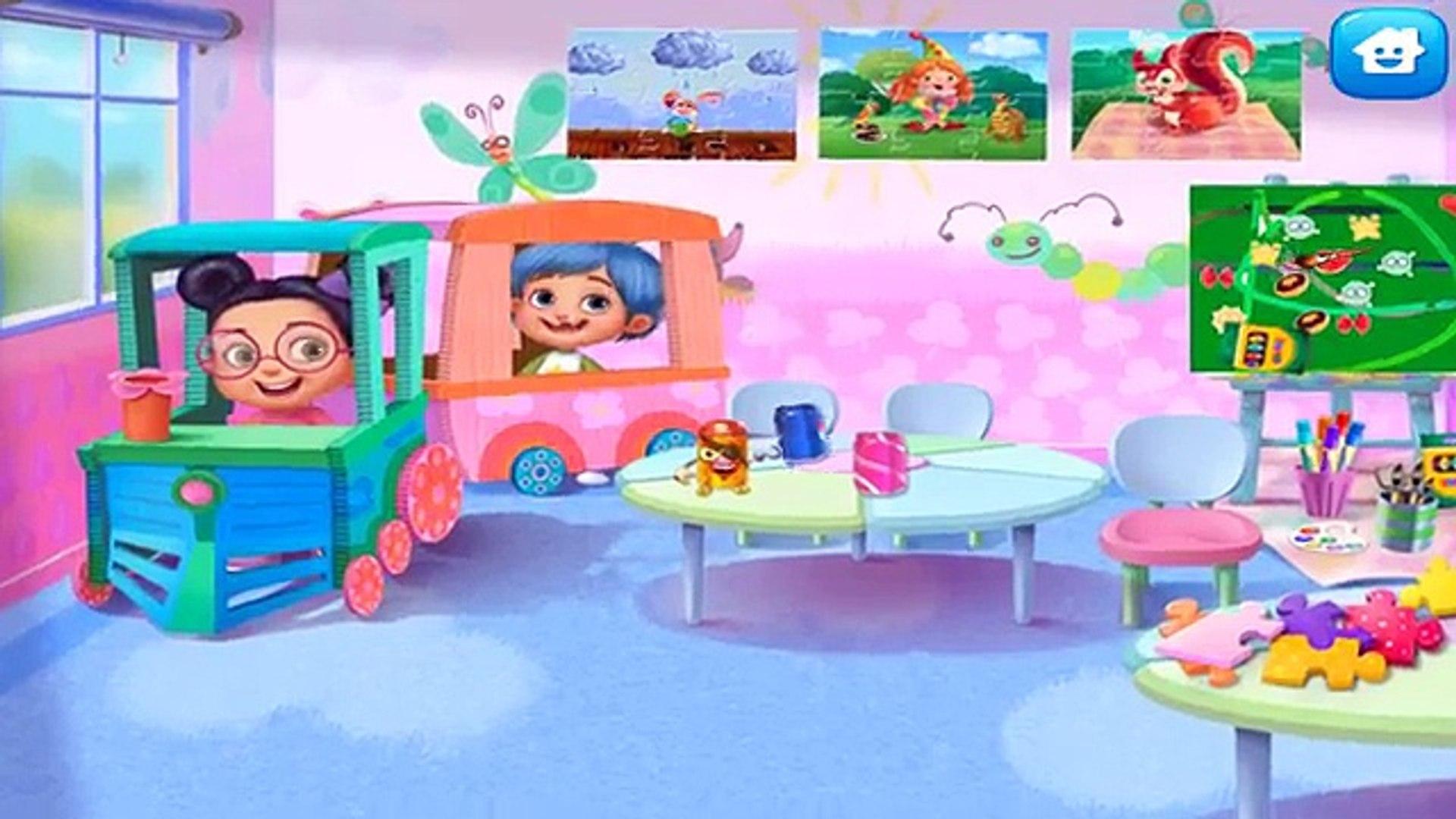 Fun Baby Kids Care Game - Kids Play Club - Learn Play Fun Kids Games & Kindergarten Activities