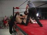 Match of the Week: Seth Rollins (Tyler Black) vs. Go Shiozaki