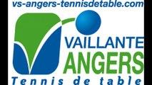 LIVE PRO A - J17 : Angers - Hennebont