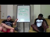 Ethan Page and ACH: Another Way To Get Paid