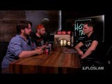 Hot Tag Podcast Ep. 37: Saskatchewan Super Blizzard