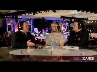 Millennium Dancesport Championships Preshow with Mary Murphy and John DePalma