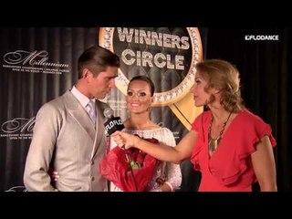 Millennium Dancesport Championships Day 5 Highlights