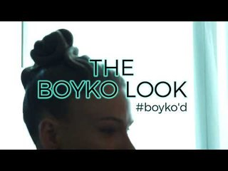 The Boyko Look