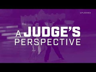 How to Stand Out: The Judges' Perspectives