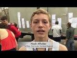 2015 Foot Locker Northeast: Top Returner Noah Affolder